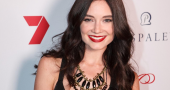 Girl of the Day: Australian model Mallory Jansen