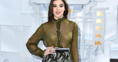Hailee Steinfeld encouraged by better roles for women in Hollywood