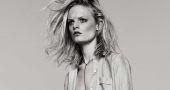Hanne Gaby Odiele talks about being intersex