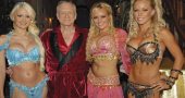 Hugh Hefner dead age 91; Stars pay tribute to the Playboy legend