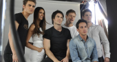 Ian Somerhalder hints at The Vampire Diaries coming to an end