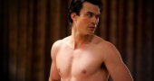 Ian Somerhalder mixing The Vampire Diaries with new movie Zorra