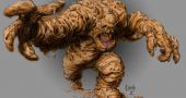 Jack Huston to play Clayface in the new Ben Affleck Batman movie?