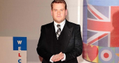 James Corden to host Oscars 2018?
