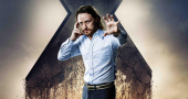 James McAvoy does not like being bald in the X-Men movies