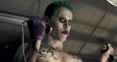Jared Leto reveals how he developed his laugh for The Joker in Suicide Squad