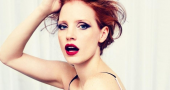 Jessica Chastain reveals her run-in with a ghost in London