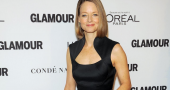 Jodie Foster hits out at comic book movies