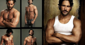 Joe Manganiello to star in the Bloodshot movie?