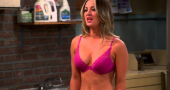 Kaley Cuoco is a huge animal lover