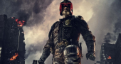 Karl Urban still open to a Judge Dredd return