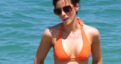 Kate Beckinsale body beautiful secrets revealed