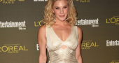 Katee Sackhoff continues to be every geeks favourite gal