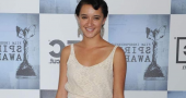 Keisha Castle-Hughes preparing for interesting new movie Thank You for Your Service