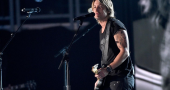 Keith Urban wants to help empower women with new track Female