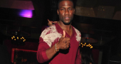Kevin Hart and Bryan Cranston prepare to shoot new movie The Untouchables