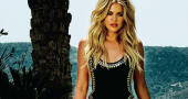 Khloe Kardashian used to be scared to wear jeans