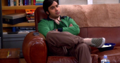 Kunal Nayyar happy with diversity on US television
