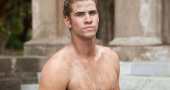 Liam Hemsworth to become a bigger star than Chris Hemsworth?