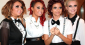 Little Mix and Rihanna to collaborate?
