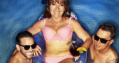 Lorraine Kelly bikini body shows that age is just a number