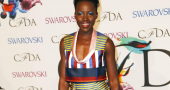 Lupita Nyong'o loved watching Black Panther
