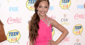 Maddie Ziegler is a Hollywood superstar on the rise