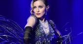 Madonna and Cyndi Lauper in war of words