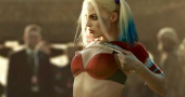 Margot Robbie gives her views on Harley Quinn vs The Joker movie