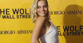 Margot Robbie keeping herself very busy with new movie Terminal