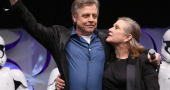 Mark Hamill still struggle to come to terms with Carrie Fisher's death