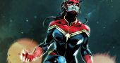 Marvel only looking for female directors for Captain Marvel movie?