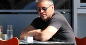 Matt LeBlanc excited for new Top Gear season