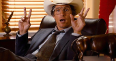 Matthew McConaughey eager to star in more comedy roles