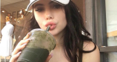 McKayla Maroney lips have not been injected