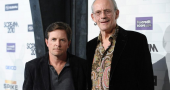Michael J. Fox and Christopher Lloyd to return for Back to the Future 4?