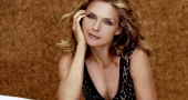Michelle Pfeiffer gives some advice on finding your passion