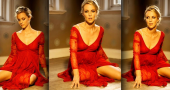 Miranda Raison continuing to mix her television roles with her movie work