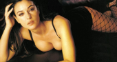 Monica Bellucci, Sharon Stone, Diane Lane: Sexy women in their 50s