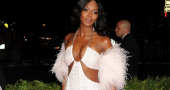 Naomi Campbell gives her views on racism in the modelling industry