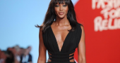 Naomi Campbell swears by a colon clean