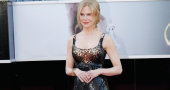 Nicole Kidman encourages women in Hollywood to stick together
