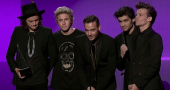 One Direction break gets slammed by 50 Cent