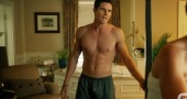 Robbie Amell happy to swap DC for Marvel
