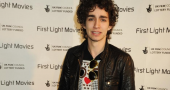 Robert Sheehan ready to shoot new film Mortal England