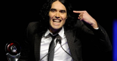 Russell Brand reveals his parenting worries