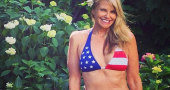Sailor Brinkley does not want comparing to mother Christie Brinkley