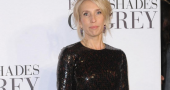 Sam Taylor-Johnson reminisces about directing Fifty Shades of Grey