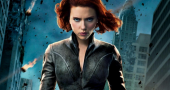 Scarlett Johansson still pushing to get a Black Widow solo movie made