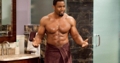 Scott Adkins and Michael Jai White ready to shoot new movie Triple Threat